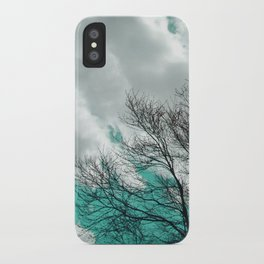 If You Listen iPhone Case