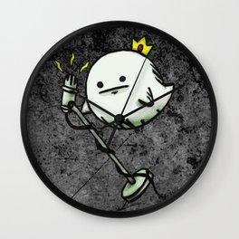 King Boo Wall Clock