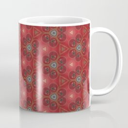 Tomato party pattern Coffee Mug