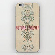 Future Forever iPhone & iPod Skin