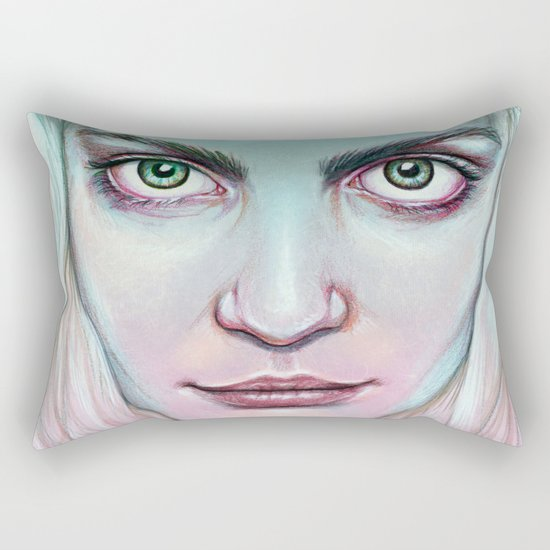 MAYA Rectangular Pillow