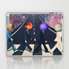 Across the Galaxy Laptop & iPad Skin