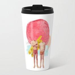 Boys of Summer Travel Mug