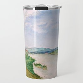 The Mekong Travel Mug