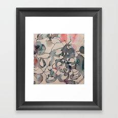 Sooo Me Framed Art Print