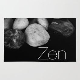 Zen Pebbles Rug
