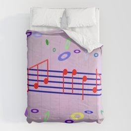 Five Dollar Art - Musik Comforters