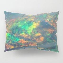 Fire Opal Pillow Sham