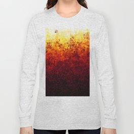 Sunset Spots Long Sleeve T-shirt