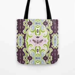 The Ant Queen Tote Bag