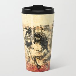 Miura II Travel Mug