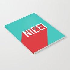 NICE Notebook