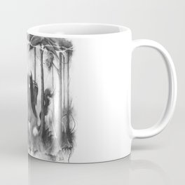 The Wild Rumpus Coffee Mug
