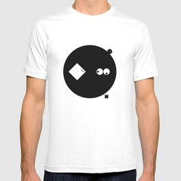 ABSTRACT_04 T-shirt