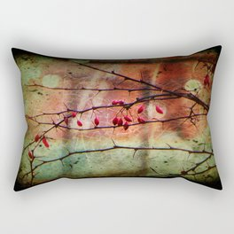 Thorns Rectangular Pillow