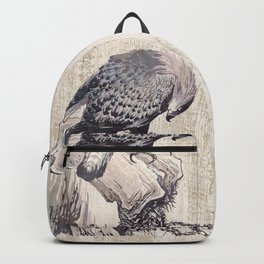 Eagle Backpack