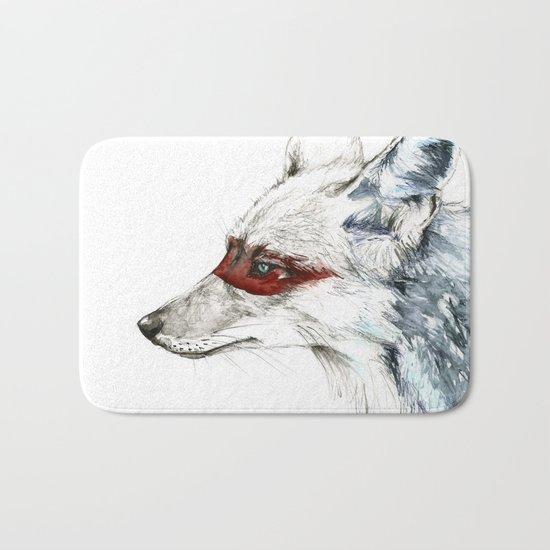 Coyote I Bath Mat