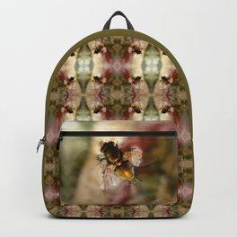 Bug in My Drink Backpack