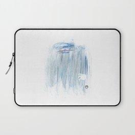 Pal-Ghost Laptop Sleeve