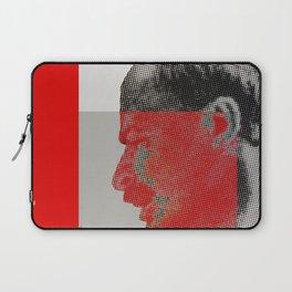 Vladimir Ilyich Ulyanov alias Lenin poster Laptop Sleeve