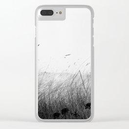 paisagem Clear iPhone Case