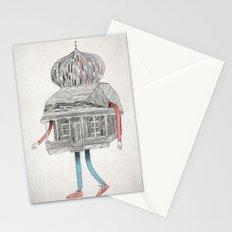 Gustaf. Stationery Cards
