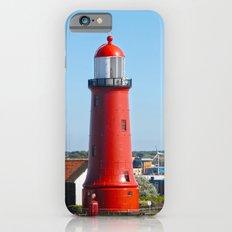 Newcastle Lighthouse  iPhone 6s Slim Case
