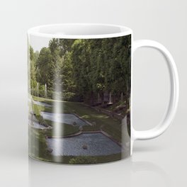 Longwood Gardens - Spring Series 215 Coffee Mug