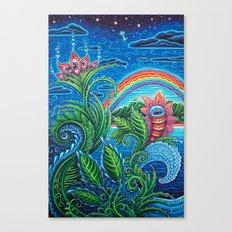 Maui Wowie Canvas Print