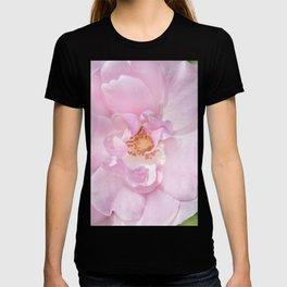 Pink Flora T-shirt