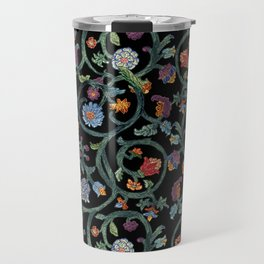 Tudor Vines Travel Mug