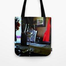 Syncronize Tote Bag