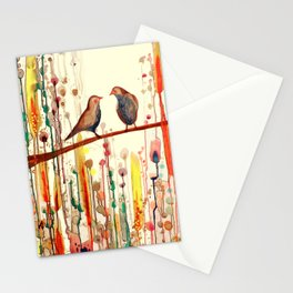 les gypsies Stationery Cards