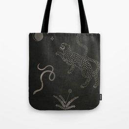 Desert Prey Ink Tote Bag