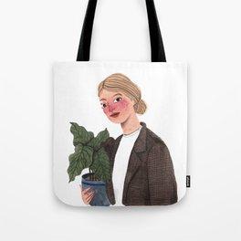 Antonieta Tote Bag