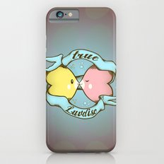 True Luvdisc Slim Case iPhone 6s