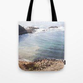 California the Beautiful Tote Bag