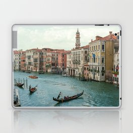 The Grand Canal of Venice Laptop & iPad Skin