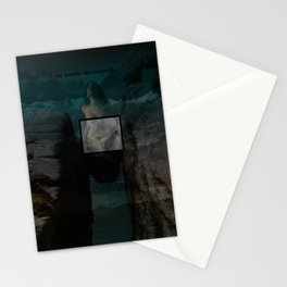 n i g h t _ s h i f t _ 1 Stationery Cards