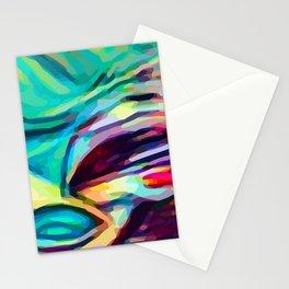 Trek #5 Stationery Cards