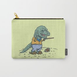 Geriatricasaur Carry-All Pouch
