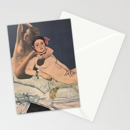 Olympians Stationery Cards