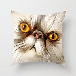 Sasha Precious Throw Pillow