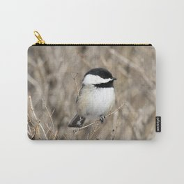 Feather weight Carry-All Pouch