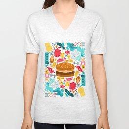 Bob's Burgers Unisex V-Neck