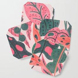 PLANTS Coaster