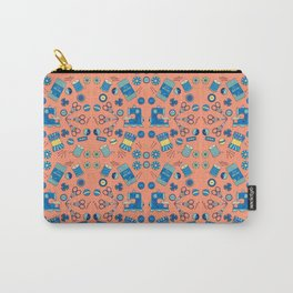 Sewing Symmetry Carry-All Pouch
