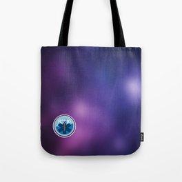 EOS 10, Alliance Medical Tote Bag