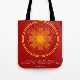 Doctor Strange Avenger Tote Bag