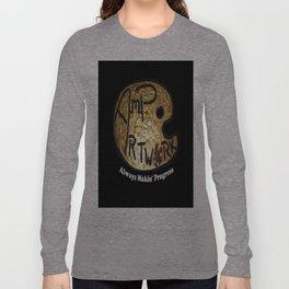 A.M.P. Artwork  Long Sleeve T-shirt